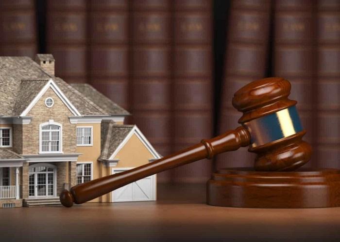 مراحل انحصار وراثت با حضور مشاور حقوقی خوب چگونه است؟