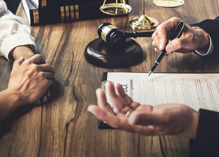 از مراحل قانونی انحصار وراثت، تعیین مالیات بر ارث است