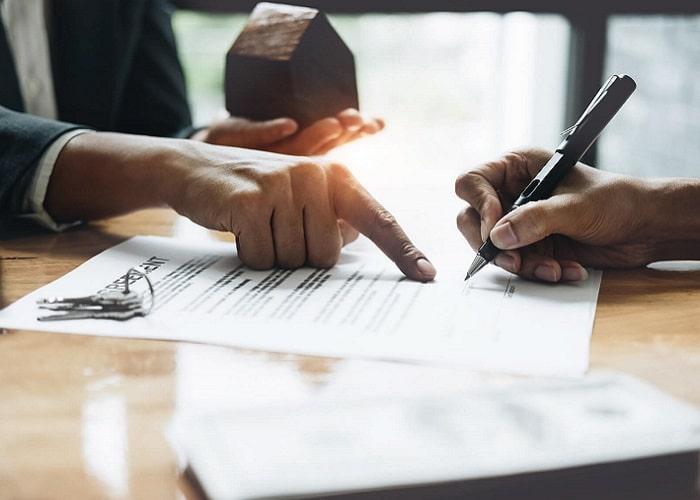مراحل گرفتن انحصار وراثت با همراهی یک وکیل خوب