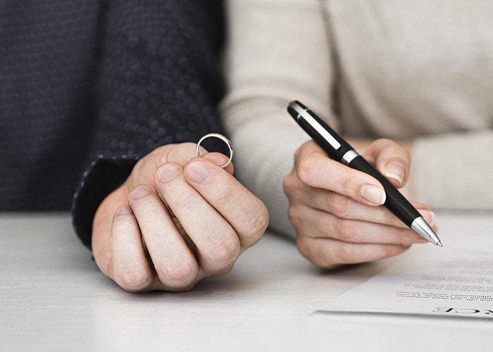 مراحل طلاق توافقی (با حضور و یا بدون وکیل) چقدر طول میکشد؟